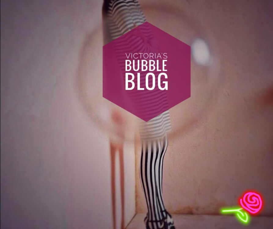 🌹Victoria's Bubble Blog
